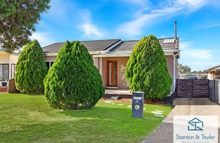 Picture of 4 Lincoln Drive, Cambridge Park NSW 2747