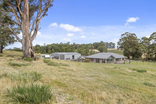 Picture of 526 White Hill Road, FORCETT TAS 7173