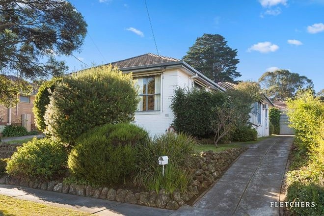 Picture of 5 O'Brien Crescent, BLACKBURN SOUTH VIC 3130