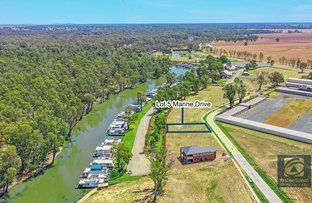 Picture of 85 Marine Drive, Moama NSW 2731