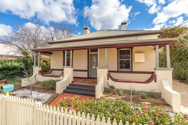 Picture of 103 Sale Street, ORANGE NSW 2800