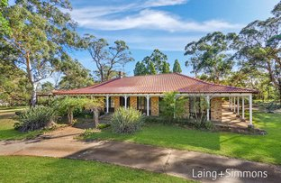 Picture of 21 Kendall Place, Kellyville NSW 2155
