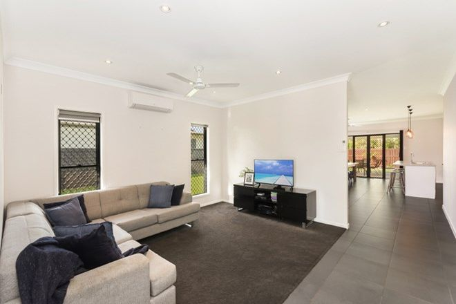 Picture of 37 Woodwark Drive, BUSHLAND BEACH QLD 4818