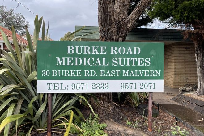 Picture of 30 Burke Road, MALVERN EAST VIC 3145
