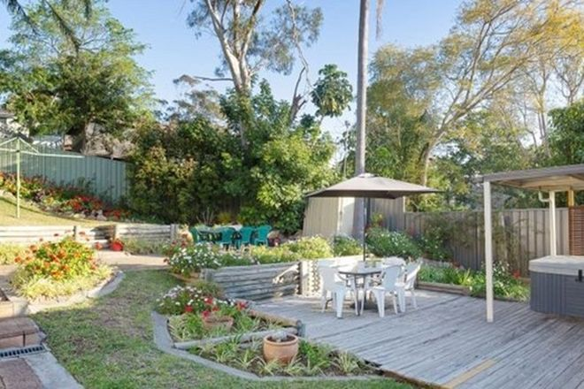 Picture of 27 Jacknorman Street, WARATAH WEST NSW 2298