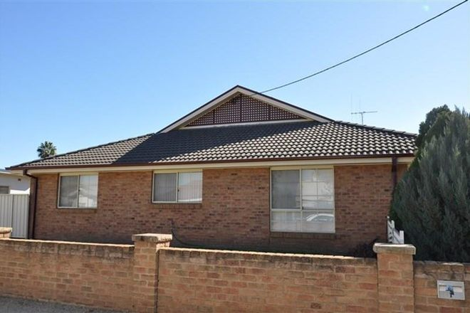 Picture of 15 Queen Street, FORBES NSW 2871