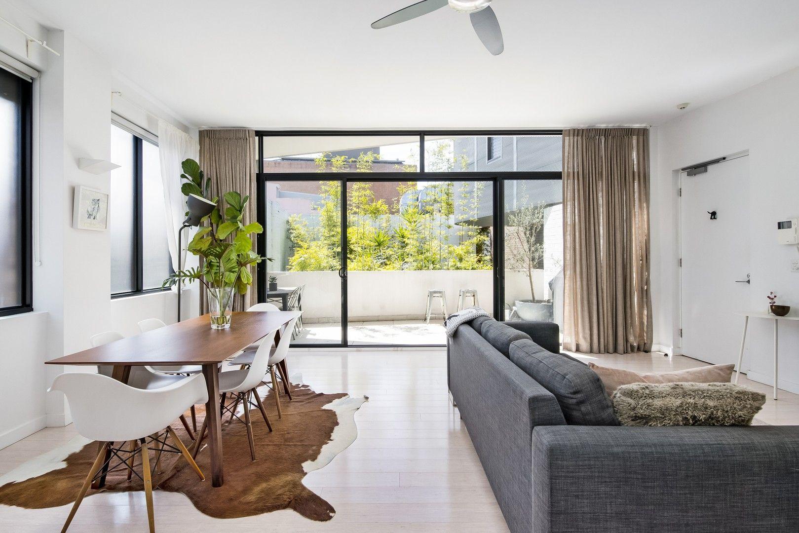 1 bedrooms Apartment / Unit / Flat in 9/86 Cope Street WATERLOO NSW, 2017