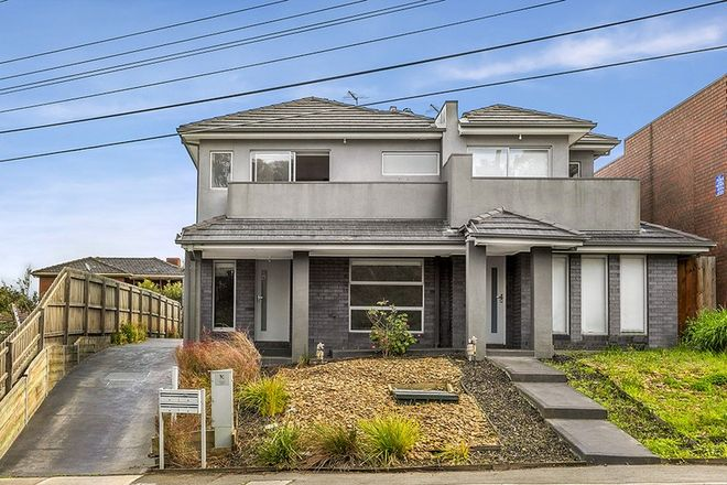 Picture of 1/85 Newlands Road, COBURG NORTH VIC 3058