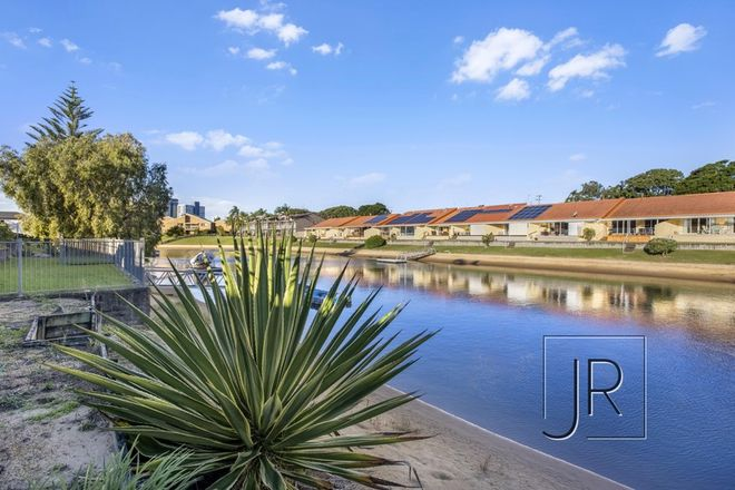 Picture of 5 Reef Court, MERMAID WATERS QLD 4218