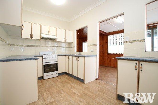 Picture of 6 Minchinbury Street, EASTERN CREEK NSW 2766