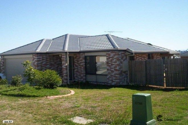 Picture of 166 Edwards Street, RACEVIEW QLD 4305