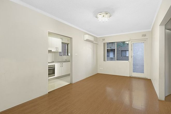 Picture of 8/19 Parkes Street, HARRIS PARK NSW 2150