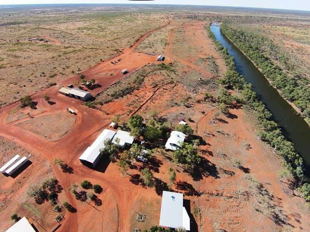 * Epenarra Station, Alice Springs NT 0870 - Farm for Sale