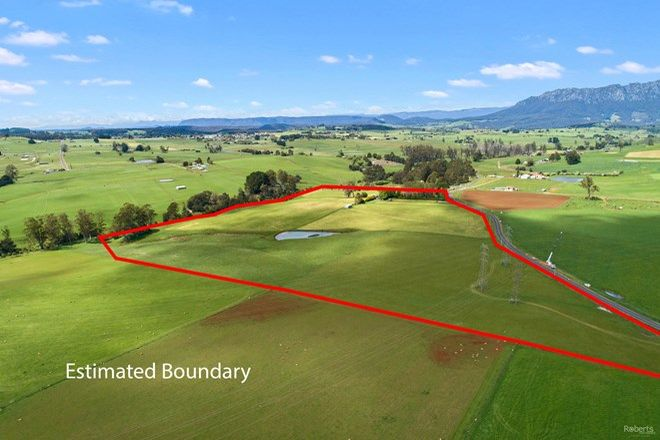 Picture of 2021 Sheffield Road, SHEFFIELD TAS 7306