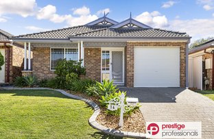 Picture of 14 Glengyle Court, Wattle Grove NSW 2173