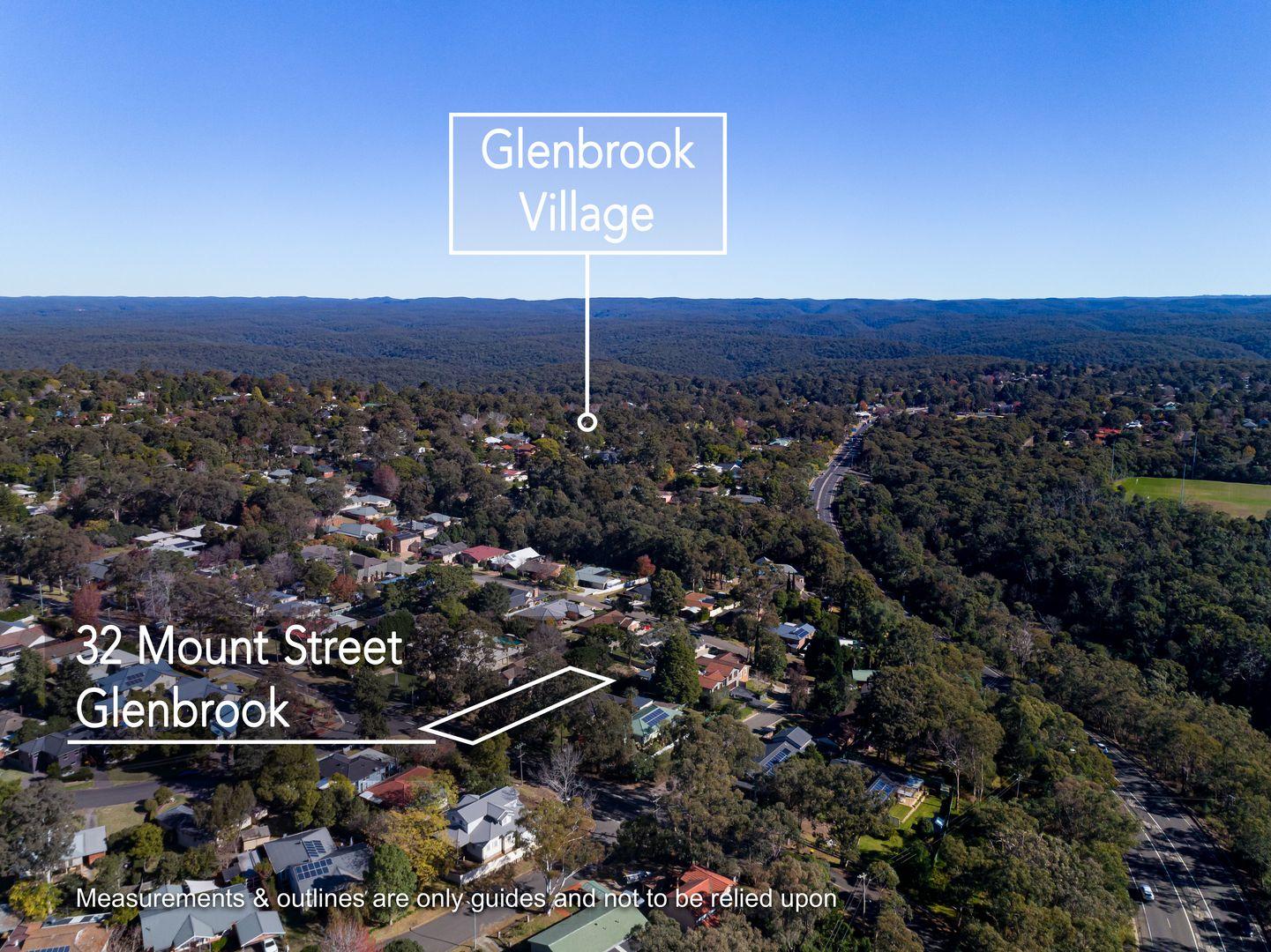 32 Mount Street, Glenbrook NSW 2773, Image 1