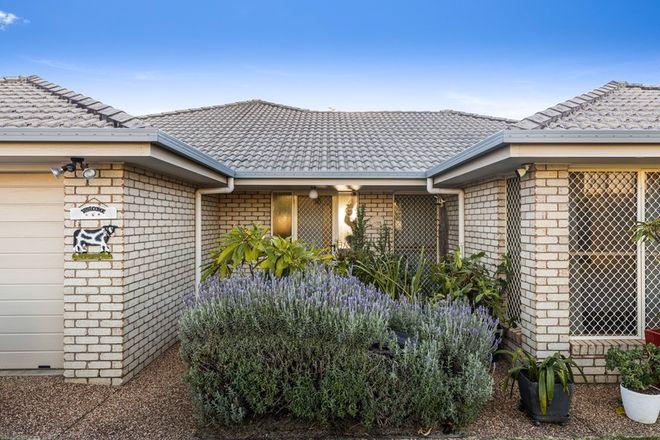 Picture of 13 Diamantina Drive, GLENVALE QLD 4350