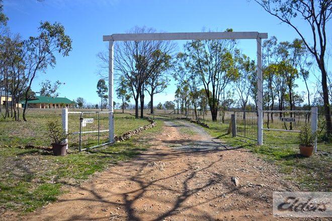Picture of 272 Meiklejohn Road, KARARA QLD 4352