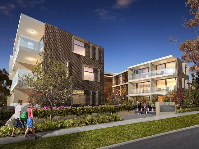 17/59-65 Chester Avenue, Maroubra NSW 2035, Image 0