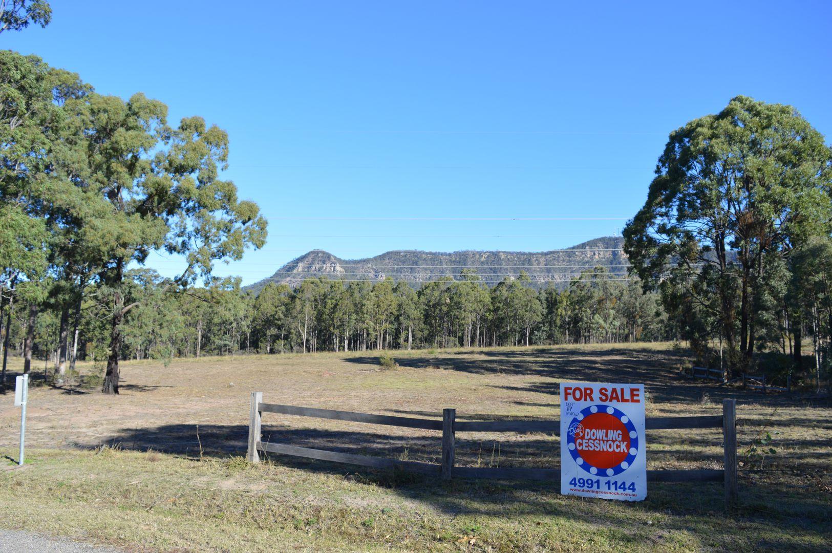 Lot 17/26 Blue Cliff Road, Pokolbin NSW 2320, Image 0
