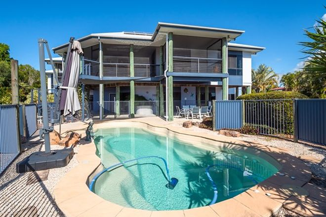 Picture of 10-12 Doss Court, URRAWEEN QLD 4655