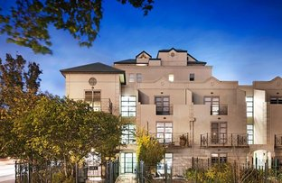 Picture of 3/191 Royal Parade, Parkville VIC 3052