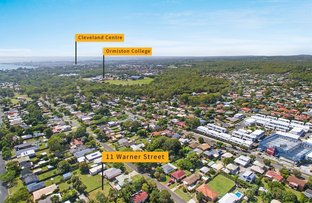 Picture of Lot 11/12 Warner Street, Wellington Point QLD 4160