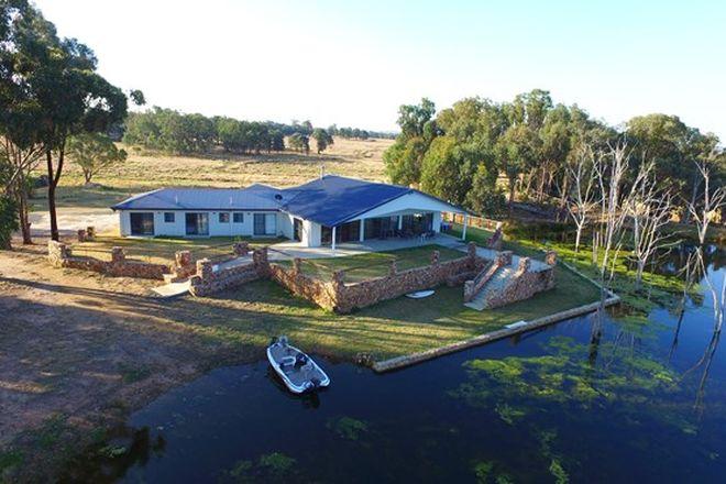 Picture of 1733 Copeton Dam Road, INVERELL NSW 2360