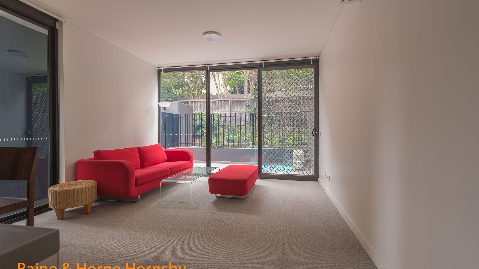 1/21-39 Waitara Avenue, Waitara NSW 2077, Image 1