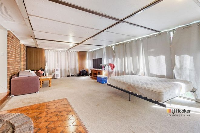 Picture of 152 Captain Cook Drive, WILLMOT NSW 2770