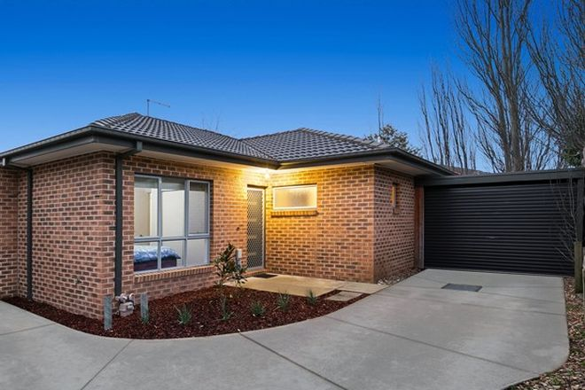 Picture of 2/1 Netherbrae Road, FRANKSTON VIC 3199
