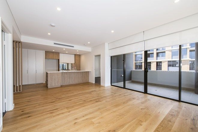 Picture of 225/10 Ransley Street, PENRITH NSW 2750