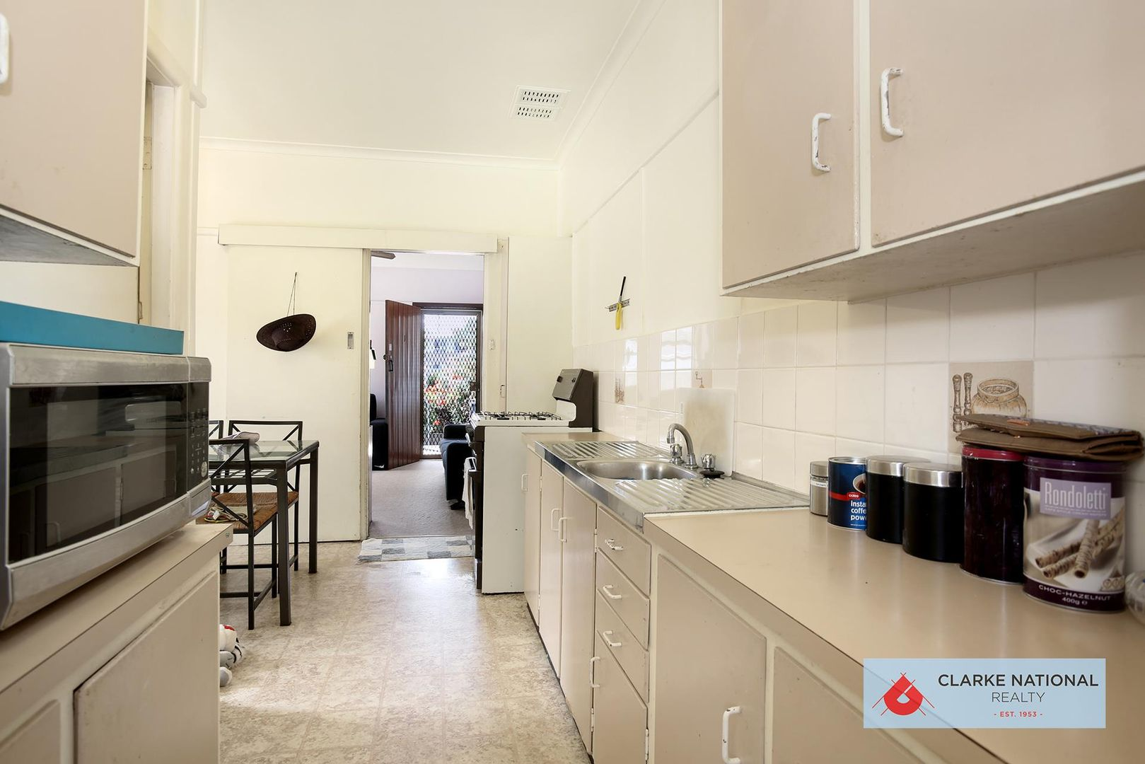 1 Creswell Street, Revesby NSW 2212, Image 2