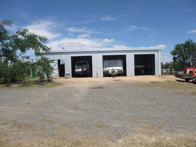 Proston QLD 4613, Image 0