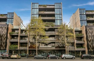 Picture of 303G/31 Napoleon Street, Collingwood VIC 3066