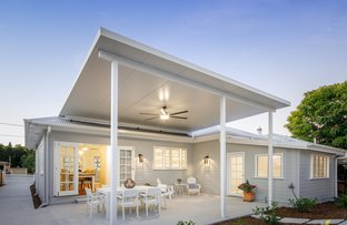 Picture of 3 Bridson Avenue, East Ipswich QLD 4305