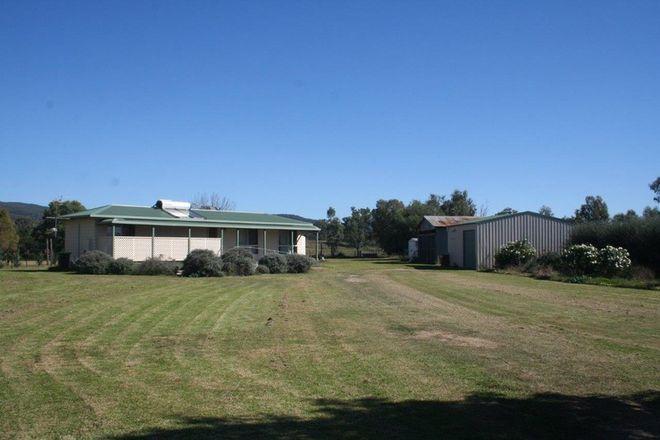 Picture of 26 Faithful Street, BINGARA NSW 2404