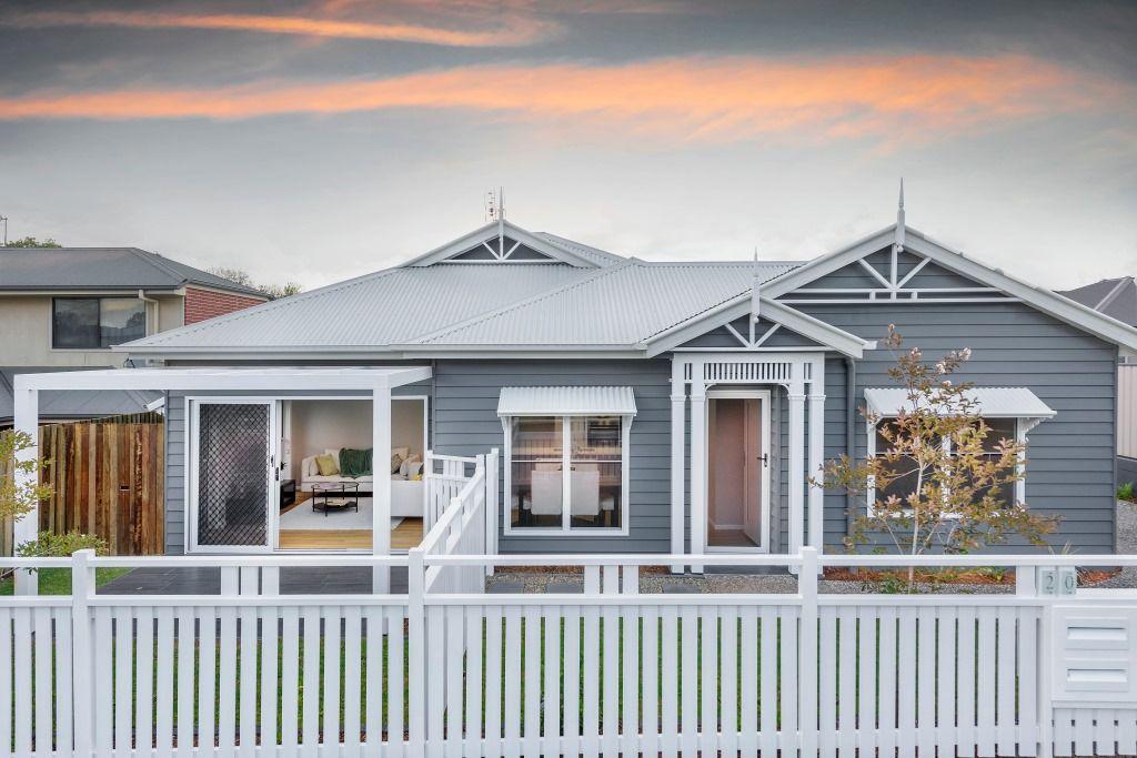 6/20 Gostwyck Street, Newtown QLD 4350, Image 0