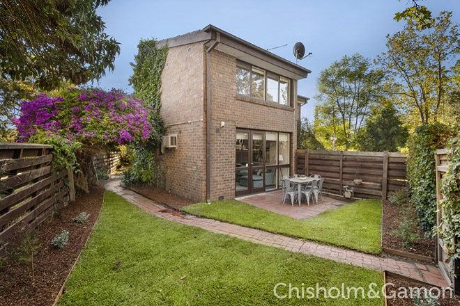 Picture of 2/48 Lyndon Street, RIPPONLEA VIC 3185