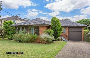 5 Lipsia Pl, Carlingford NSW 2118