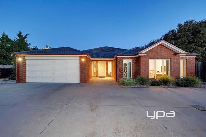 Picture of 6 Twilight Place, TARNEIT VIC 3029
