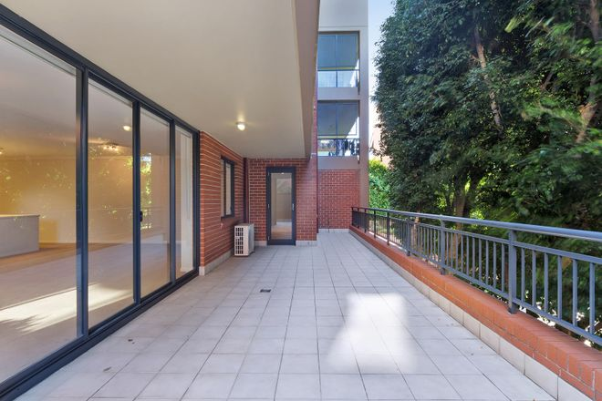 Picture of 12201/177-219 Mitchell Road, ERSKINEVILLE NSW 2043