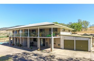Picture of 298 Mount Sylvia Road, Mount Sylvia QLD 4343