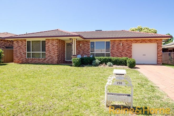 Picture of 150 Boundary Road, DUBBO NSW 2830