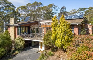 Picture of 618 Nelson Road, Mount Nelson TAS 7007