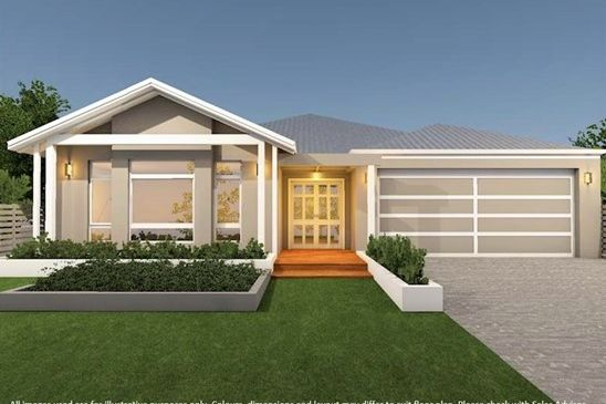 Picture of 202 Canterbury Drive, BACCHUS MARSH VIC 3340