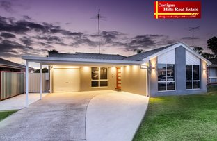 Picture of 147 Walker Street, Quakers Hill NSW 2763