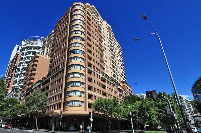 2 bedrooms Apartment / Unit / Flat in 11/289 Sussex Street SYDNEY NSW, 2000