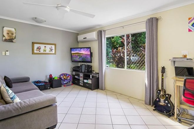 Picture of 11/191-199 Woodward Street, WHITFIELD QLD 4870