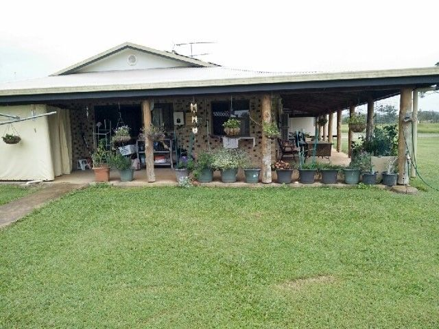 Lot 6 Gunnawarra Road, Mount Garnet QLD 4872, Image 1